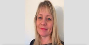 Profil billede af psykolog Mie F. Larsen