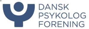 Logo for Dansk Psykolog Forening
